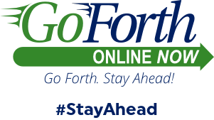 Go Forth Online Now