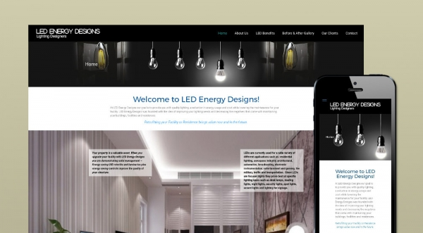 LED Energy Designs